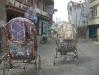 bicycle-rickshaws