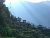 hillside-village