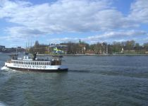Photo Gallery: Stockholm by Ferry