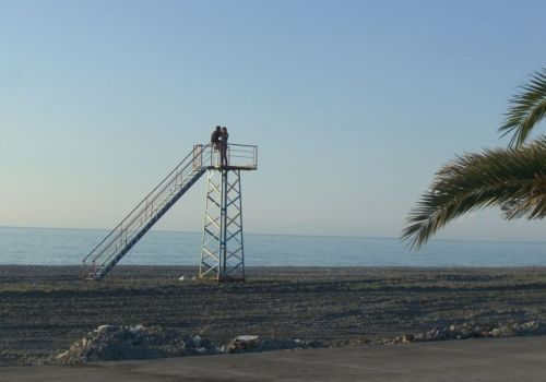 Batumi: Photo Journal of a Black Sea Paradise