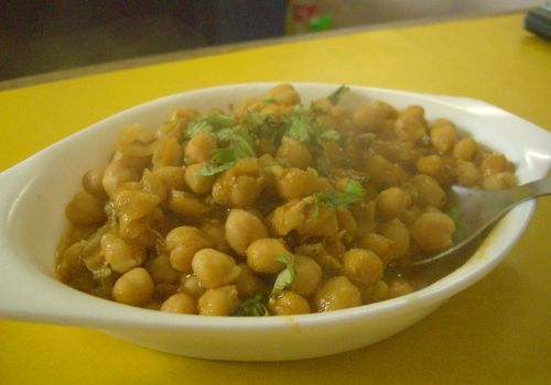 Northern India Cooking Class – Recipe 2