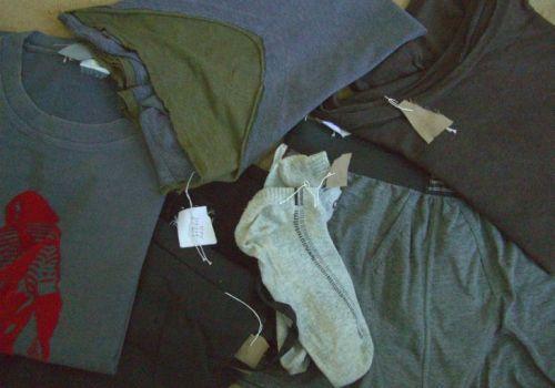 Road Laundry