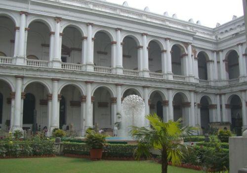 Kolkata's Indian Museum