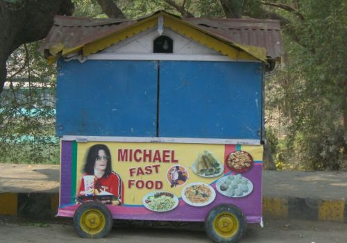 Michael Fast Food