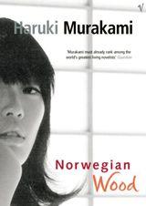 Book Report: Norwegian Wood, by Haruki Murakami