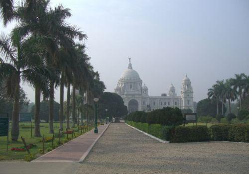 Impressions of Kolkata