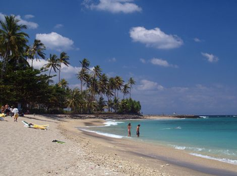 Lombok is FULL