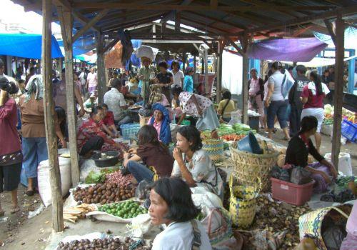 Indonesian Markets