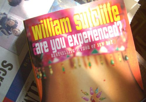 Book Report: William Sutcliffe's 'Are You Experienced?'