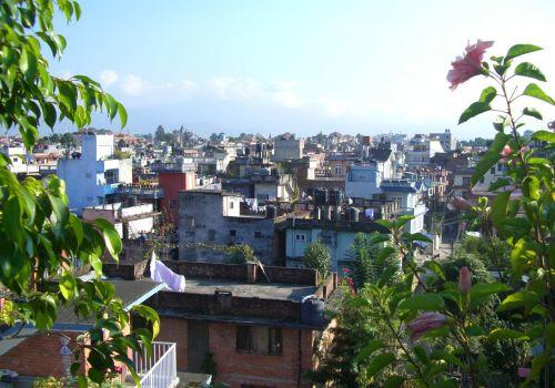 Kathmandu, Nepal – Home for Now