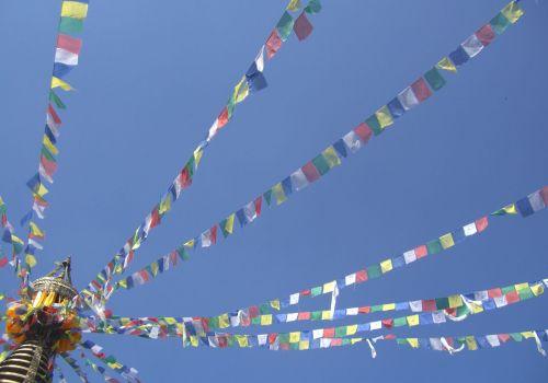 Kathmandu. Then What?