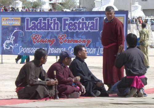 Ladakh Festival Report