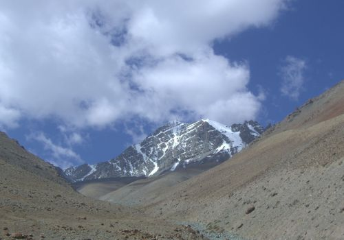 Stok Kangri (6120m) Climbing Report