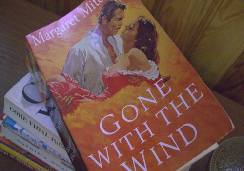 Book Report – Gone With the Wind