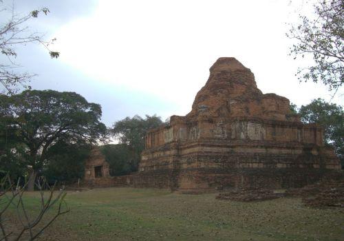Auytthaya Again