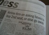 Nepali Newspaper Finds