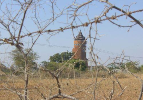 The Infamous Bagan Eyesore