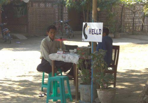Myanmar Phones