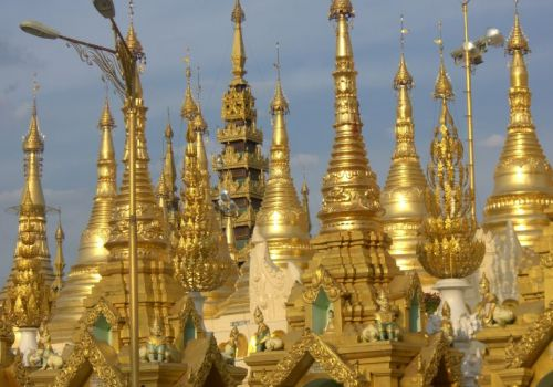 The Big Burma Post [LONG]