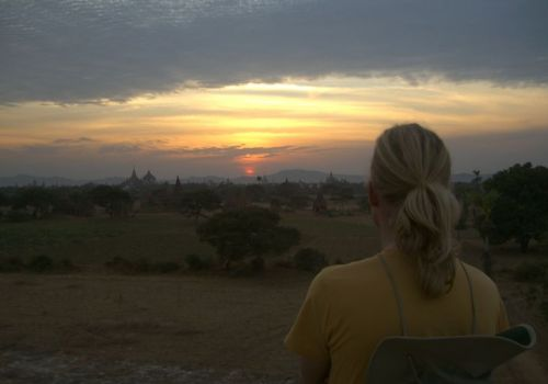 Videos of Our Tour in Bagan
