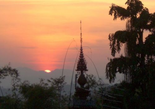Kalaw to Inle Lake Trek in Photos
