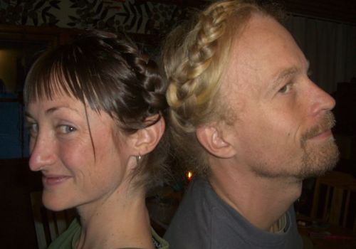 The Couple That Braids Together