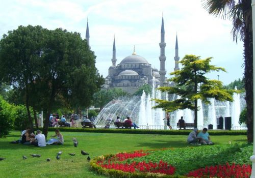 How We Spent an (Almost) Free Day in Istanbul