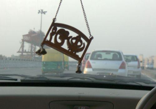 Next Up: Delhi