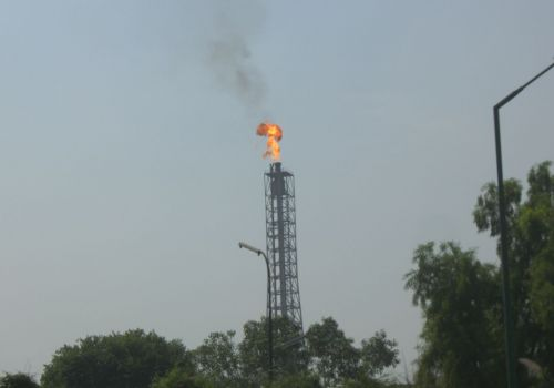 A Note on Indian Pollution