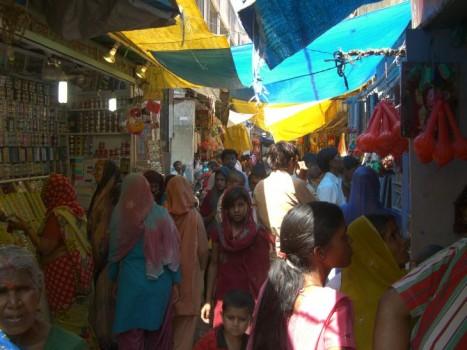 Balaji shopping